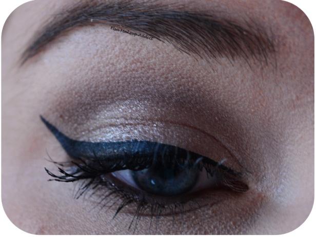 Makeup Quotidien avec Full Exposure Smashbox 1