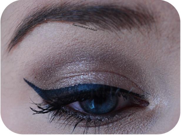 Makeup Quotidien avec Full Exposure Smashbox 2