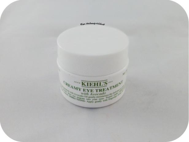 Creamy Eye Treatment with Avocado Kiehl's 1