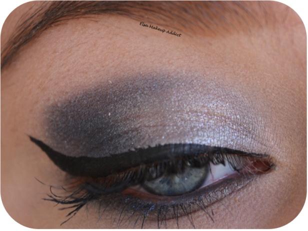 Makeup Gris Bleu Dual Instensity Palette Nars 2