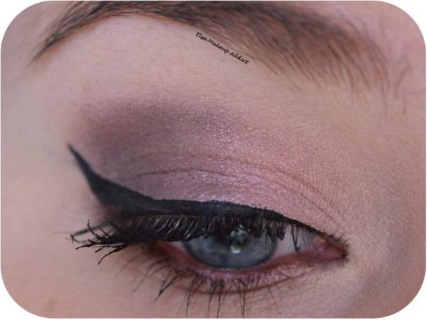 Makeup Prune Dual-Inensity Eyeshadow Palette Nars 2