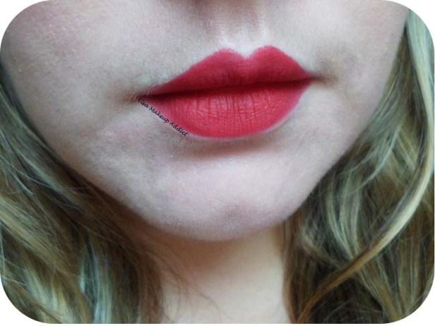 Velvet Matte Lip Pencil Cruella Nars 5