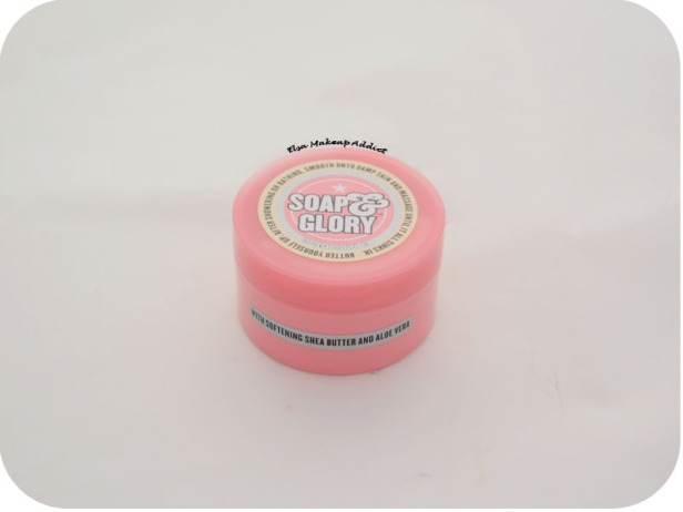 Beurre Corporel The Righteous Butter Soap And Glory 1