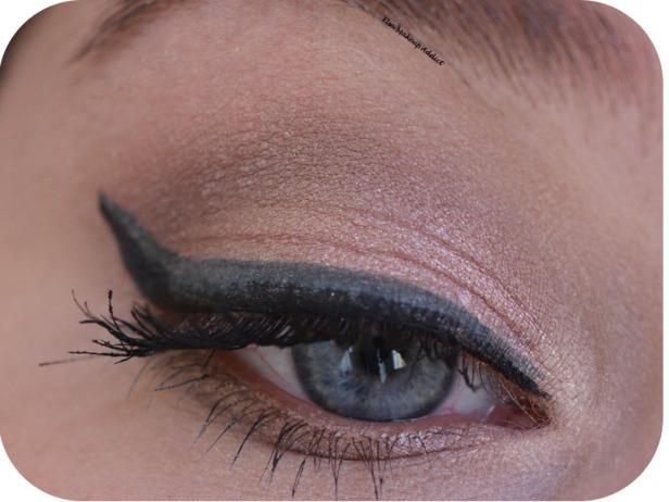 Makeup Look Printanier 1