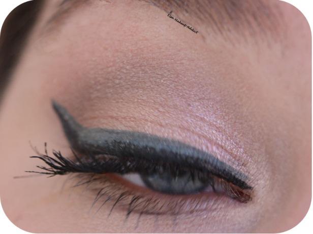 Makeup Look Printanier 2