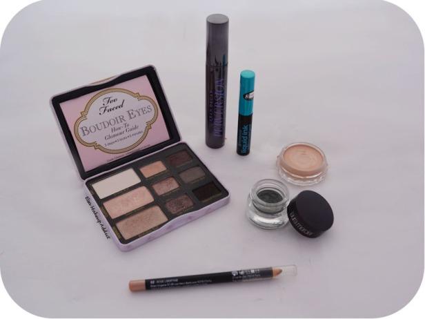 Makeup Look Printanier 3