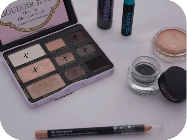 Makeup Look Printanier 4