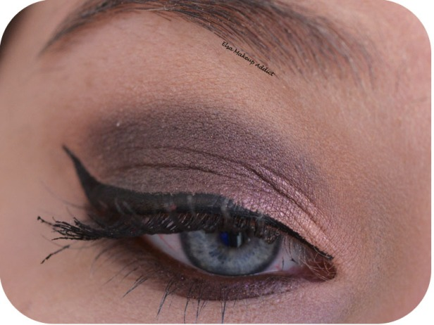 Makeup Smoky Prune Dual-Intensity Eyeshadow Palette Nars 1