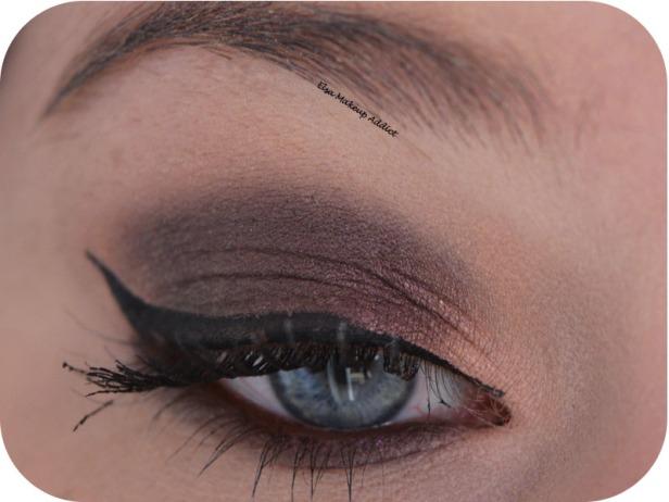 Makeup Smoky Prune Dual-Intensity Eyeshadow Palette Nars 2