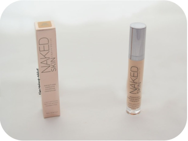Naked Skin Concealer Urban Decay 1