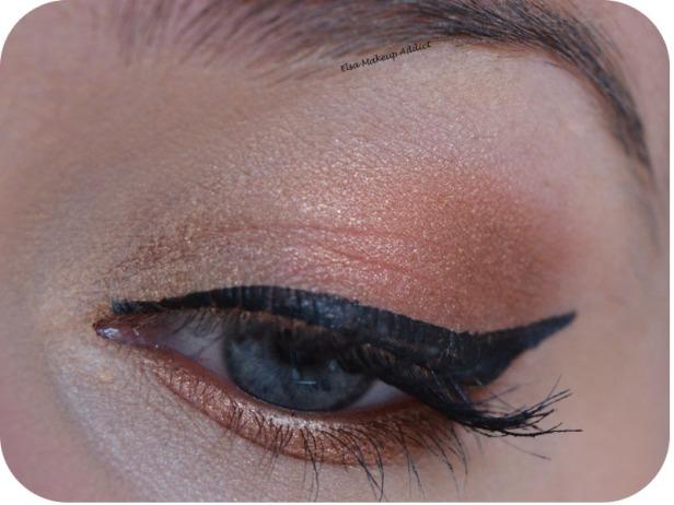Makeup Corail Printanier Maybelline 1
