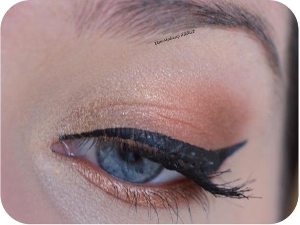Makeup Corail Printanier Maybelline 2