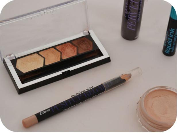 Makeup Corail Printanier Maybelline 4