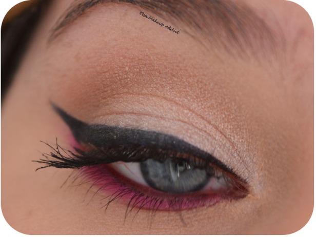 Makeup Underliner Rose Printemps 1