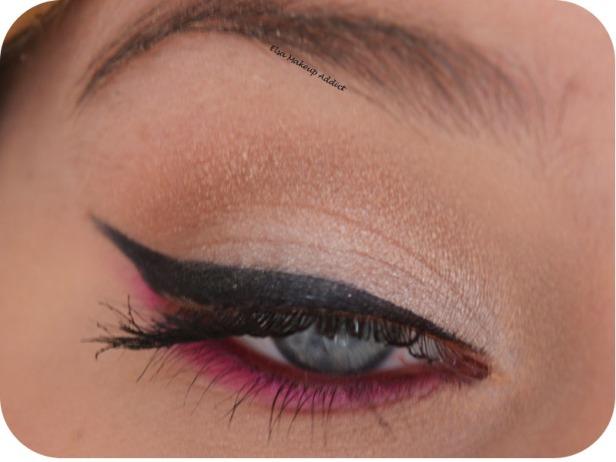 Makeup Underliner Rose Printemps 2