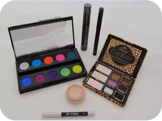Makeup Underliner Rose Printemps 3