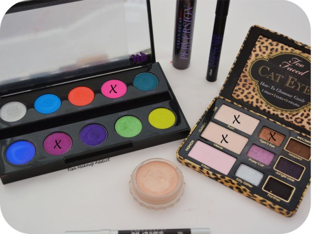 Makeup Underliner Rose Printemps 4