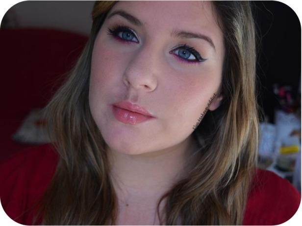 Makeup Underliner Rose Printemps 5