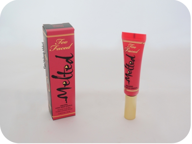 Melted Candy Too Faced 1