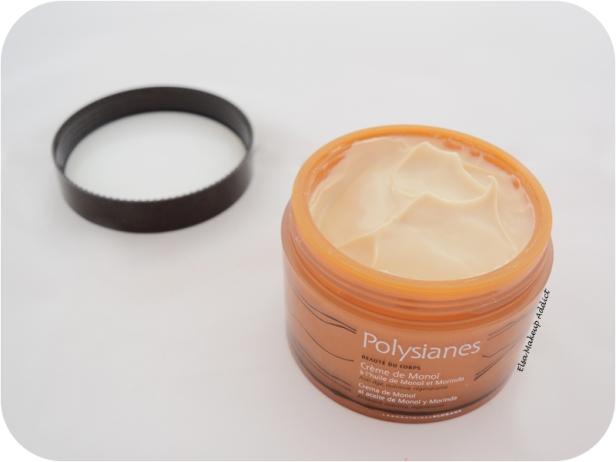 Crème de Monoï Polysianes 2