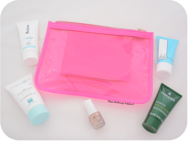 Birchbox Juin 2015 Splash 5