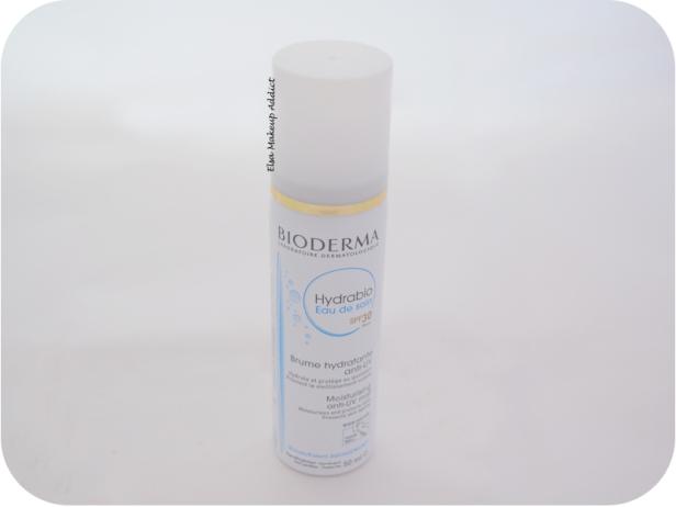 Brume Hydratante Anti-UV Hydrabio SPF30 Bioderma 1