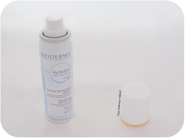 Brume Hydratante Anti-UV Hydrabio SPF30 Bioderma 2