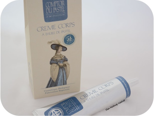 Crème Corps Bio Graine de Pastel 2