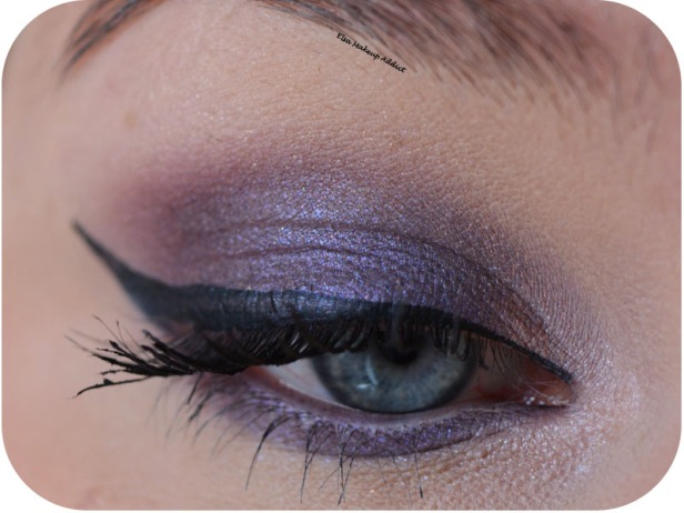 Makeup Smoky Violet Sugar Pop Too Faced 2