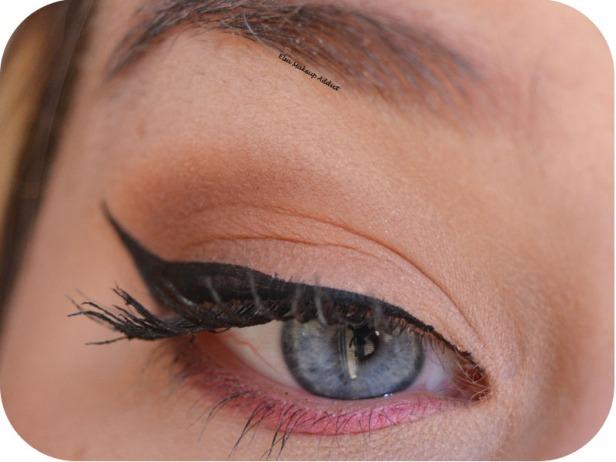 Matte But Pink Makeup Too Faced 2