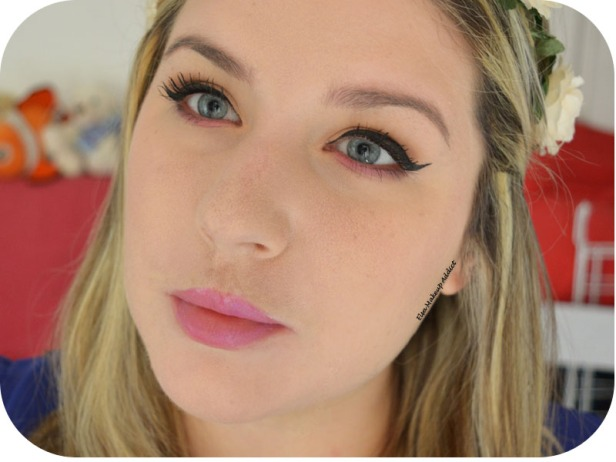 Matte But Pink Makeup Too Faced 5