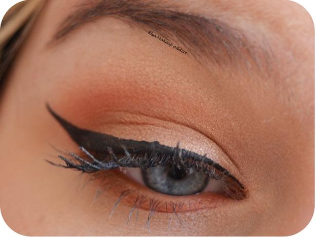 Warm Summer Orange Makeup Sugar Pop Too Faced 2