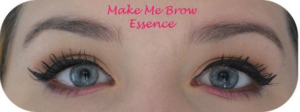 Gimme Brow Benefit vs. Make Me Brow Essence 7