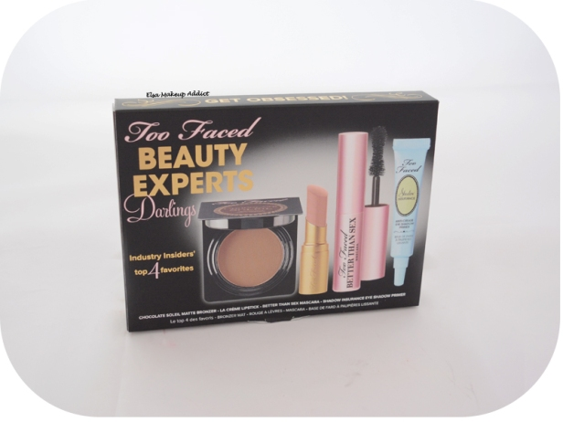 Kit Beauty Experts Darlings Too Faced 1