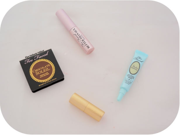 Kit Beauty Experts Darlings Too Faced 3