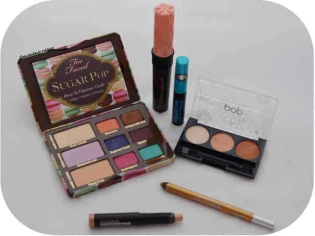Makeup Sunset Lovers 3