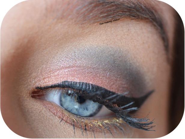 Makeup Sunset Lovers 6