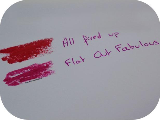 Rouges à lèvres MAC Finis Favoris 16