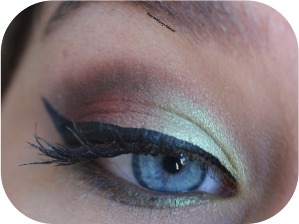 Tropical Indian Summer Makeup 3