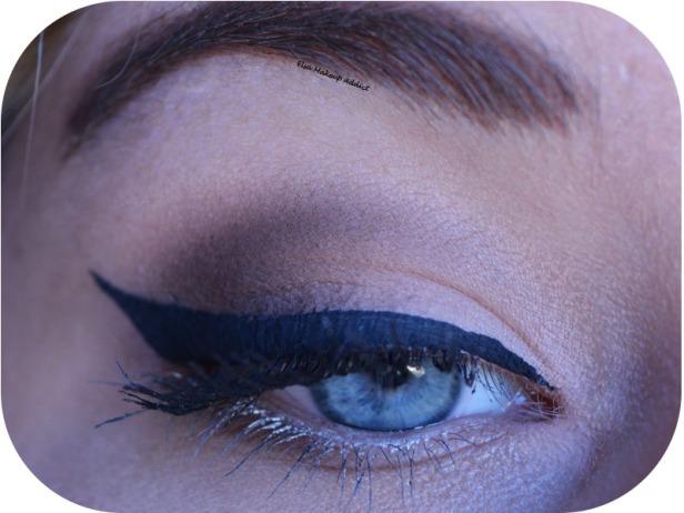 Makeup Look Pin Up 3