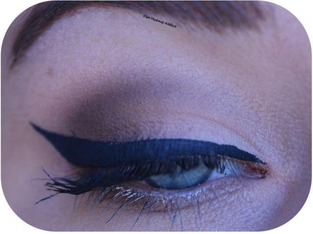 Makeup Look Pin Up 4