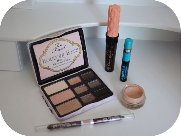 Makeup Sweet Boudoir Too Faced 6