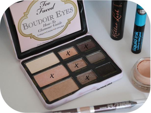 Makeup Sweet Boudoir Too Faced 7
