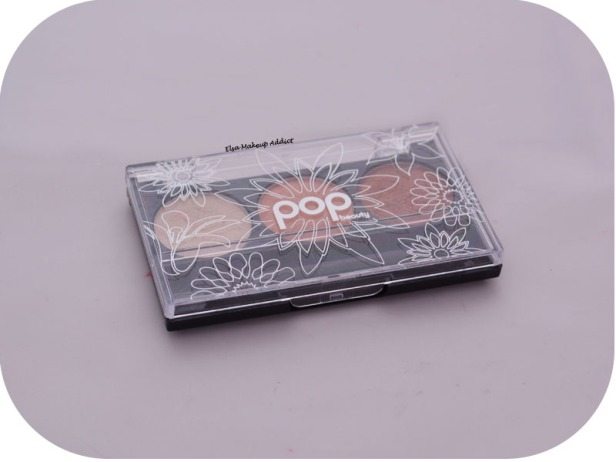 Palette Pop Beauty Naturally Bare Makeup 7