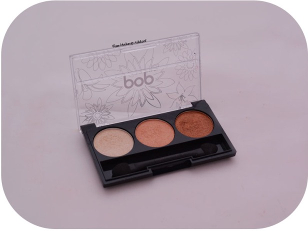 Palette Pop Beauty Naturally Bare Makeup 8