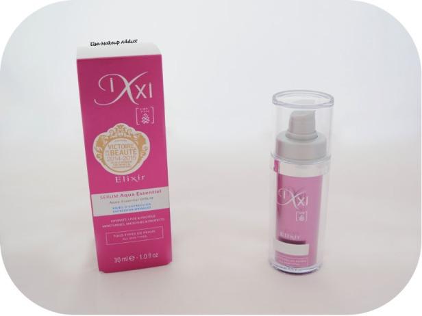 Sérum Aqua Essentiel Elixir Ixxi 1