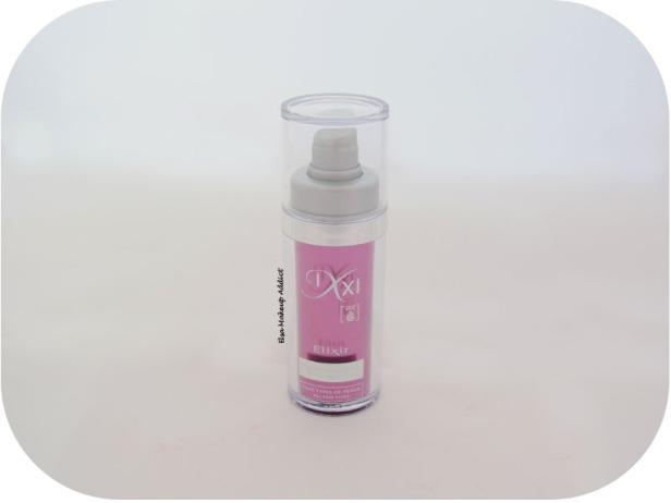 Sérum Aqua Essentiel Elixir Ixxi 2