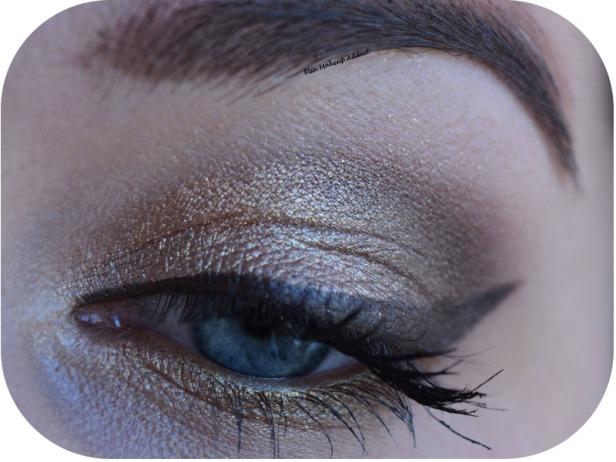 Makeup Fall Look 2