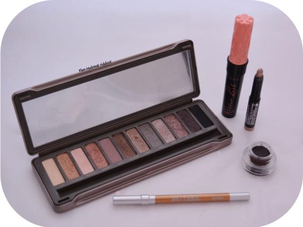 Makeup Fall Look 5