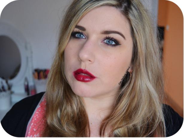Top 10 Rouge à lèvres Automne Hiver 11